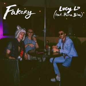 Lucy Lu - Fakery feat. Puma Blue