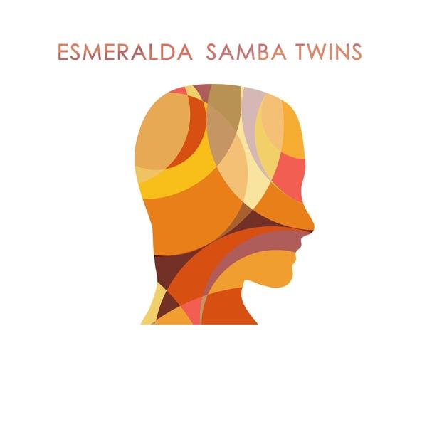 Samba Twins mit Esmeralda