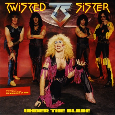 Under the Blade (1985 Remix) - Twisted Sister