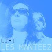 Les Manteez - Barefoot