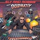 Sly & Robbie/Dubmatix - Burru Saturday