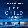 Lee Child - The Midnight Line artwork
