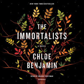 The Immortalists (Unabridged) audiobook