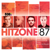 Verschillende artiesten - 538 Hitzone 87 kunstwerk