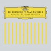 Recomposed by Max Richter: Vivaldi, The Four Seasons: Shadow 4 artwork