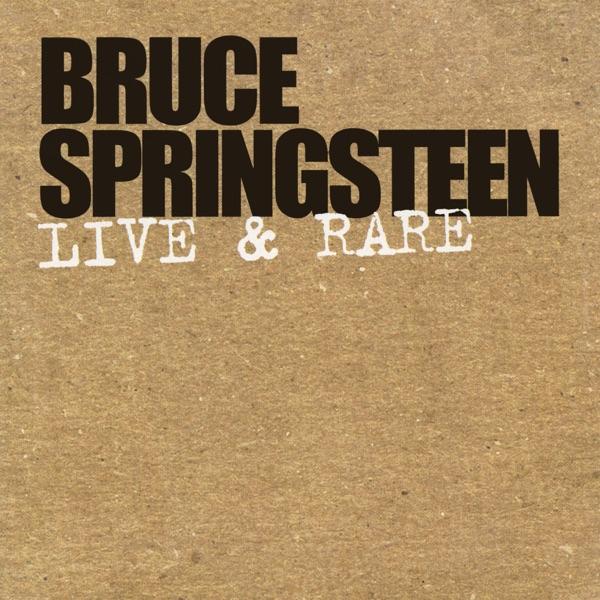 Live & Rare - EP