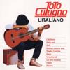 Toto Cutugno - L'italiano обложка