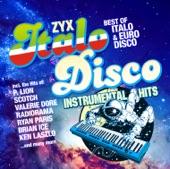 ZYX Italo Disco Instrumental Hits
