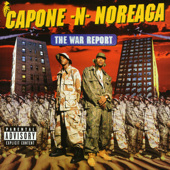 The War Report-Capone-N-Noreaga