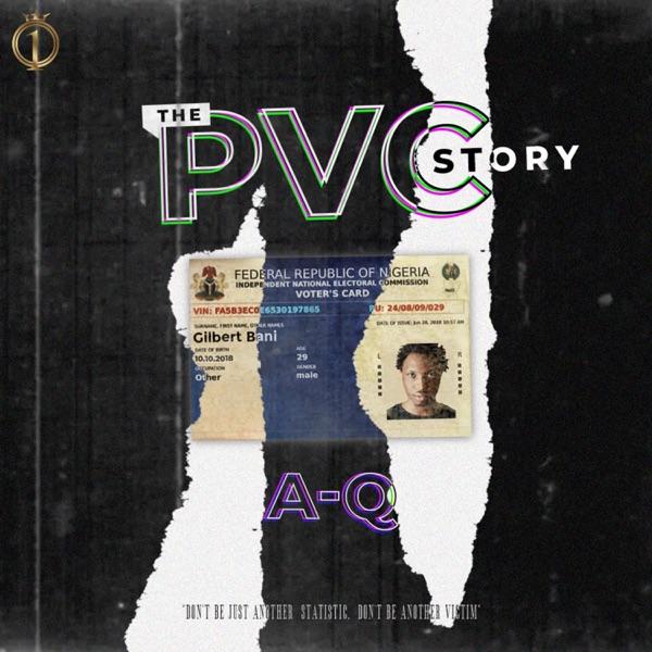 The PVC Story - Single