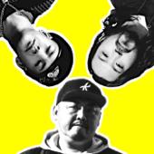 この道の先 (feat. J-REXXX & R-指定)/DJ FUKUジャケット画像