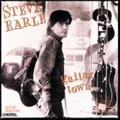 Steve Earle - Little Rock 'n' Roller