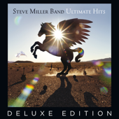 Serenade From the Stars (Remastered 2017) - Steve Miller Band