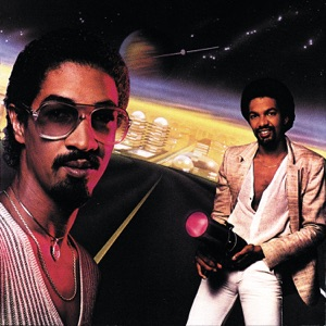The Brothers Johnson - Treasure