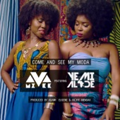 MzVee - Come and See My Moda (feat. Yemi Alade)