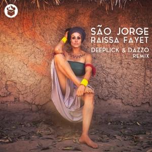Dazzo, Raissa Fayet & Deeplick - Saint George