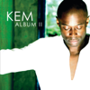 Kem - I Can't Stop Loving You artwork