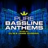 Pure Bassline Anthems - Mixed by DJ Q & Jamie Duggan