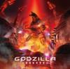 アニメーション映画「GODZILLA 決戦機動増殖都市」THE SKY FALLS アニメ盤 - EP - XAI