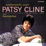 Patsy Cline - Your Cheatin' Heart (feat. The Jordanaires)