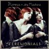 Florence + The Machine - No Light, No Light artwork