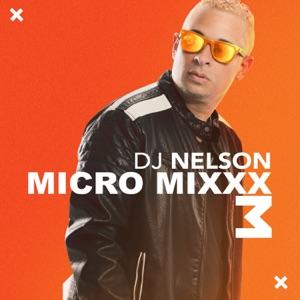 Micro Mixx, Vol. 3 - EP Mp3 Download
