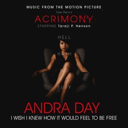 "View album Andra Day - I Wish I Knew How It Would Feel to Be Free (From Tyler Perry's ""Acrimony"") - Single"