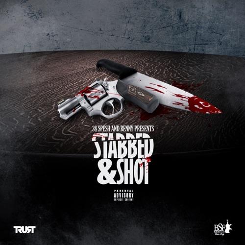 38 Spesh & Benny - Driver Seat (feat. Styles P & Jadakiss)