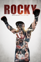MGM - Rocky Heavyweight Collection artwork