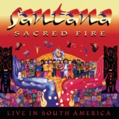 Santana - Soul Sacrifice/ Don't Try This At Home