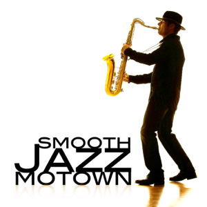 Saxophone Man - Smooth Jazz Motown (Soft Sexy Instrumental Background Music)