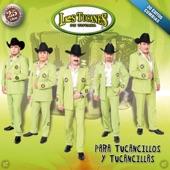 Los Tucanes de Tijuana - La Chona