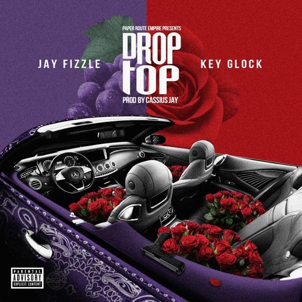 Drop Top (feat. Key Glock) - Single