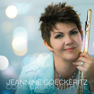 Come Dream With Me – Jeannine Goeckeritz