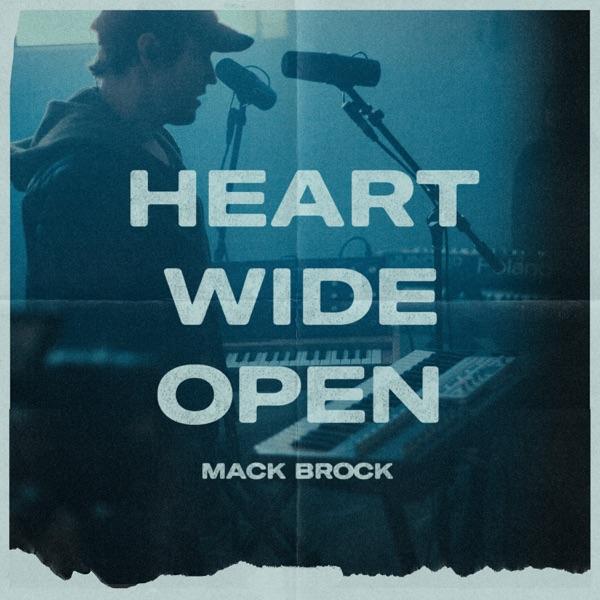 Heart Wide Open - Single