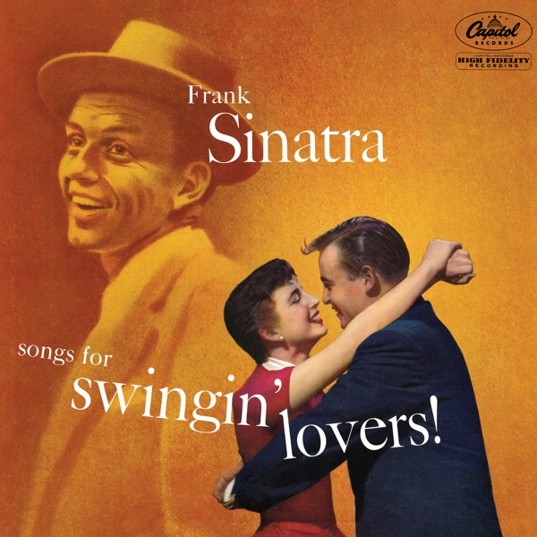 Frank Sinatra - It Happened In Monterey