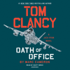 Marc Cameron - Tom Clancy Oath of Office: Jack Ryan Novel Series, Book 19 (Unabridged)  artwork