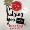 Luvvie Ajayi - I'm Judging You: The Do-Better Manual (Unabridged)  artwork