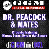 Qlzmr - Dr Peacock