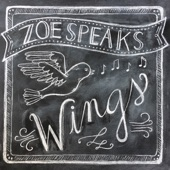 Zoe Speaks - Paper of Pins