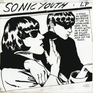 Sonic Youth - Mote