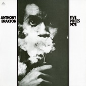 Anthony Braxton - BOR----H (Opus 23E)