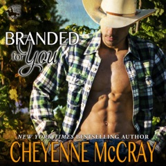Branded for You: Riding Tall (Unabridged)