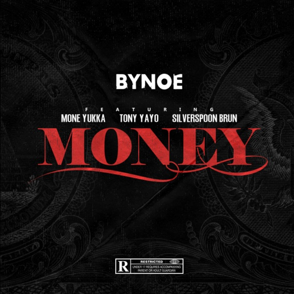 Money (feat. Tony Yayo, MonE Yukka & Silverspoon Brun) - Single