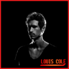 Louis Cole - Weird Part of the Night artwork