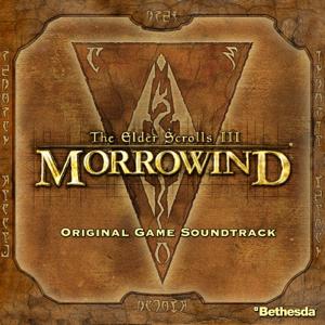 The Elder Scrolls III: Morrowind (Original Game Soundtrack) - Jeremy Soule