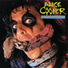 Alice Cooper - He's Back (The Man Behind the Mask) artwork