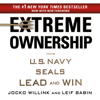 Jocko Willink & Leif Babin - Extreme Ownership  artwork