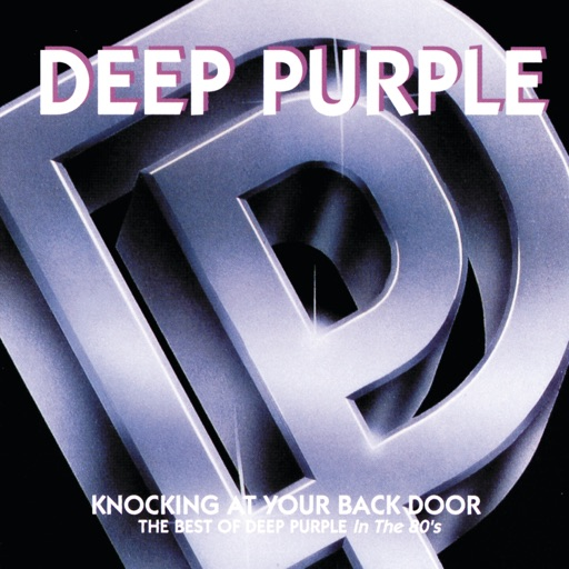 Art for Knocking At Your Back Door by DEEP PURPLE
