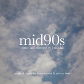 Mid90s (Original Music from the Motion Picture) - EP
